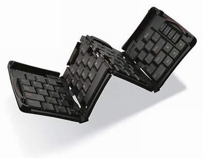 Palm Portable Keyboard