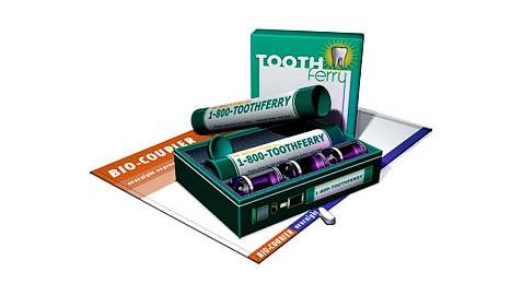 Отправьте ваш молочный зуб в лабораторию, и в зрелом возрасте вам не придется бояться дантистов — примерно так будет звучать реклама новой технологии лет через шесть